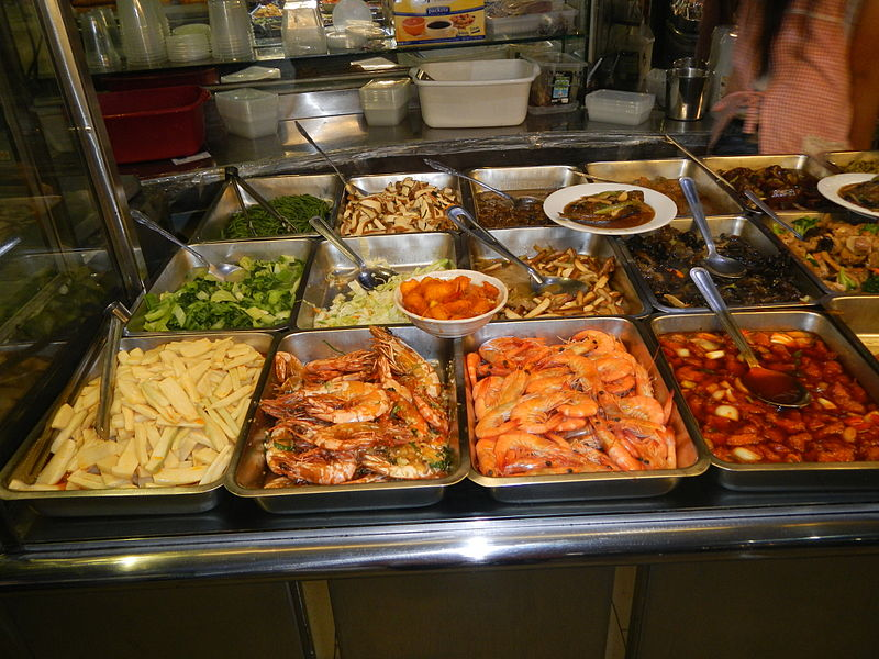how to start a eatery business