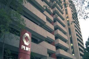 PLDT-building
