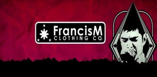 francism clothing co