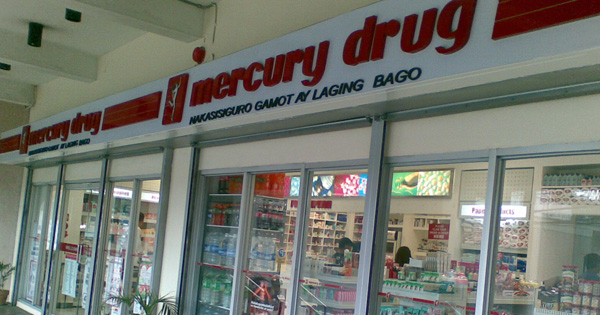 pricing strategy of mercury drugstore Even with a wide lead over competitors, mercury drug still aspires to  a  marketing strategy that you can employ is that of benchmarking.
