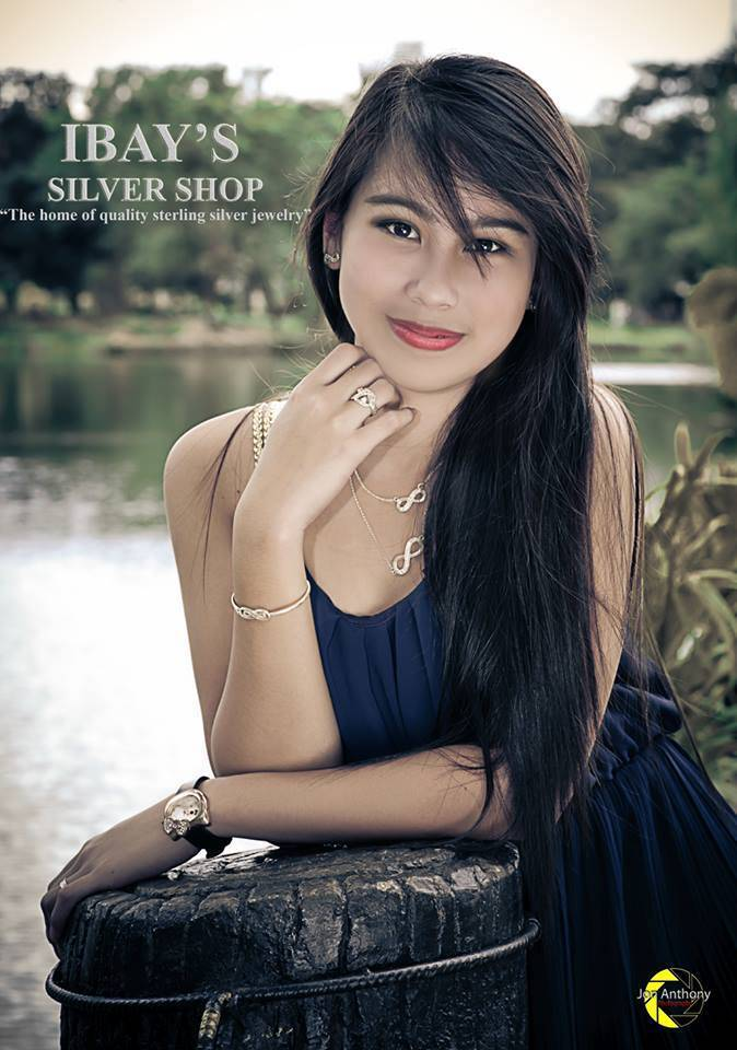 Photo credit: Ibay's Silver Shop