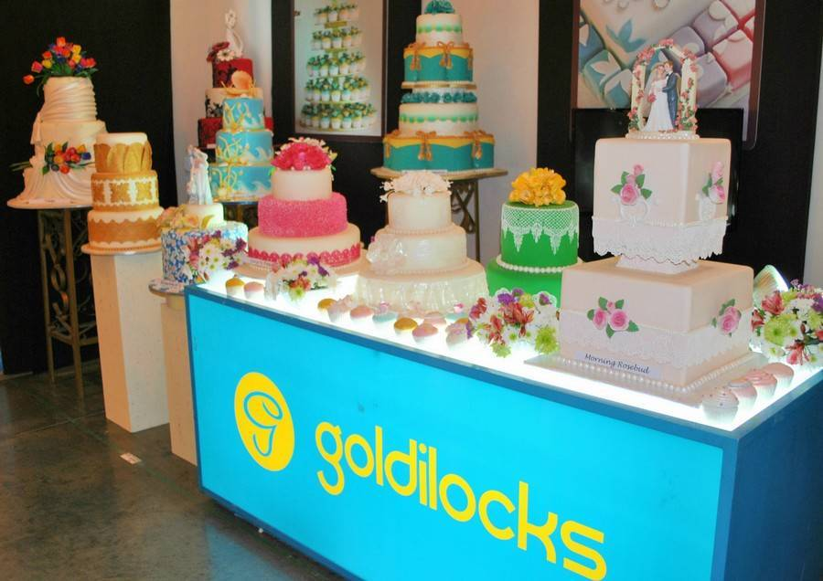 customized wedding cakes philippines how to franchise goldilocks bakeshop in the philippines 13209