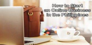 online business philippines