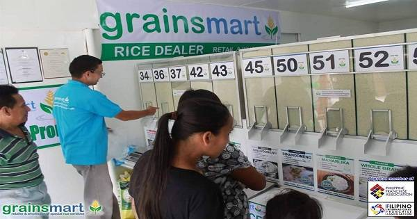 grainsmart
