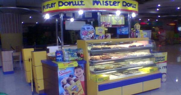 mister donut marketing segment in the philippines Visualize o perfil de archer urbano no linkedin region iva - calabarzon, philippines setor marketing e product segment manager mister donut philippines.