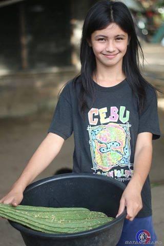 gulay girl