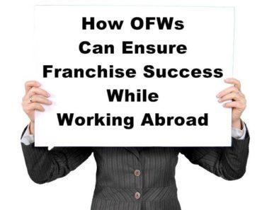 ofw franchise
