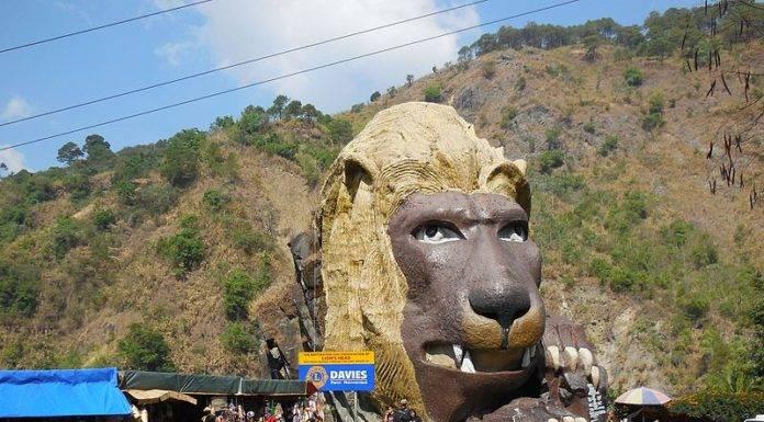 Lions_Head_Baguio_City