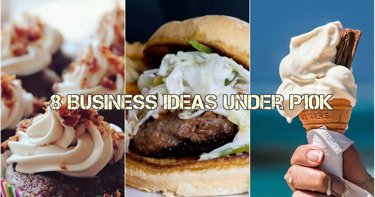 business under 10k