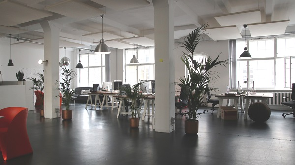 business ideas in the philippines Coworking Office Spaces