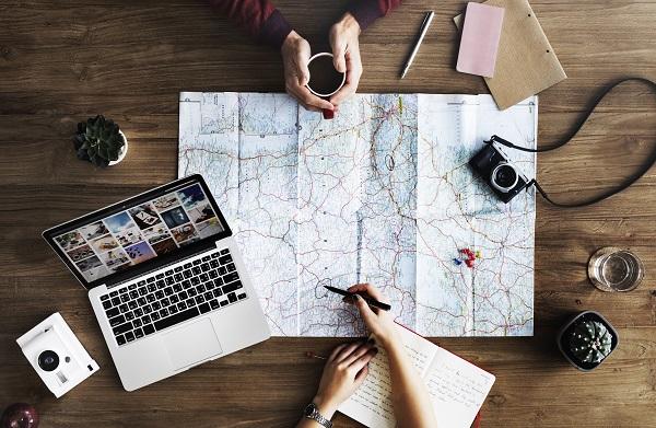 business ideas Travel Agency