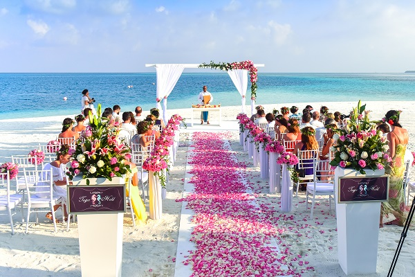 Wedding and Events Coordination