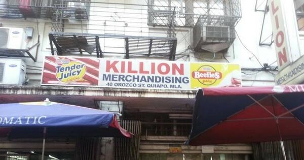 Killion
