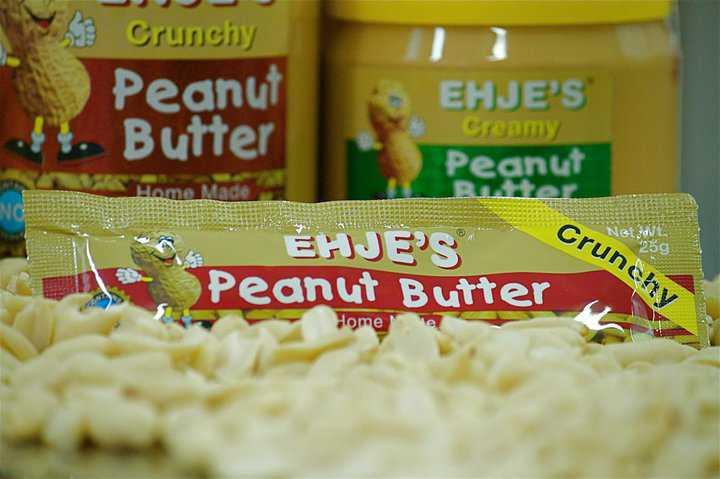 ehje peanut butter