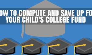 Compute College fund
