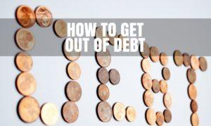 Debt Image