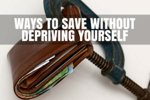 Deprived Saving
