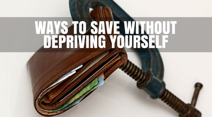 Deprived Saving