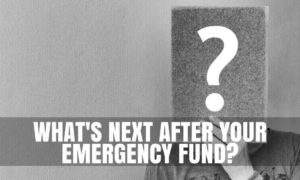 FI Next Emergency Fund