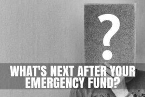FI Next Emergency Fund