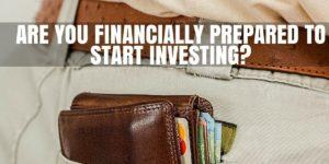 Financially Prepared