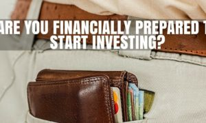 Financially Prepared