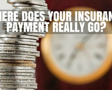 Insurance Payments