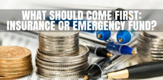 Insurance or Emergency Fund