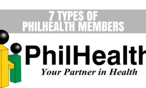 Philhealth Members Types