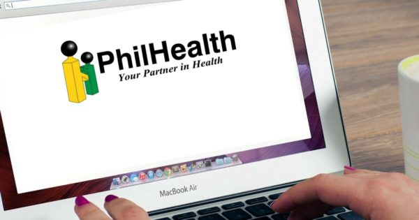 Philhealth Register