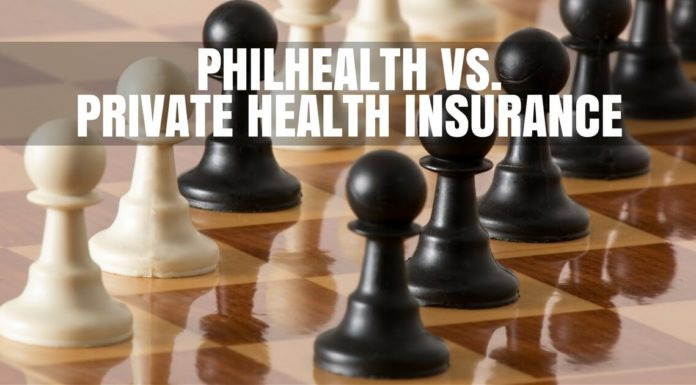 Philhealth or Private Health Insurance