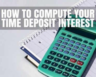 Time Deposit Interest