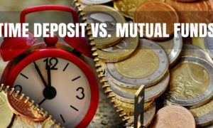 Time Deposit Mutual Funds FI