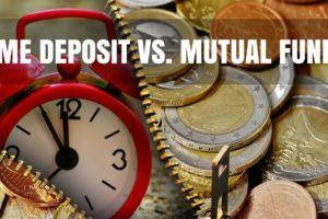 Time Deposit Mutual Funds FI