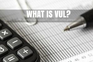 VUL Factors