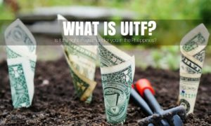 What is UITF