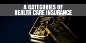 categories of health care