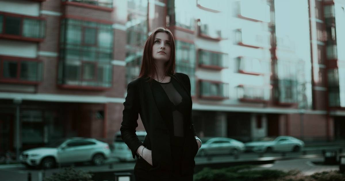 Girl Boss Image