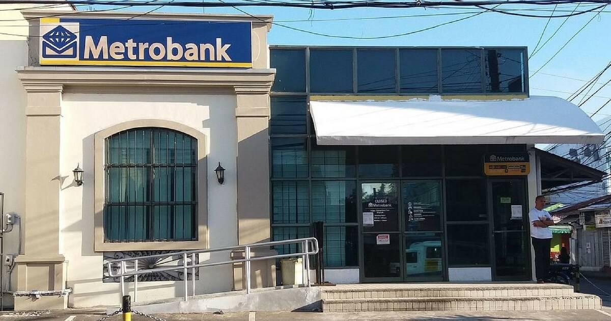 Metrobank Image