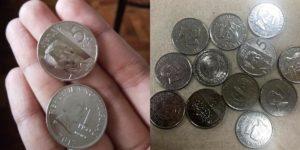 5 pesos image