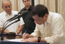 Duterte Image
