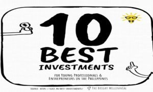 best investments your professional