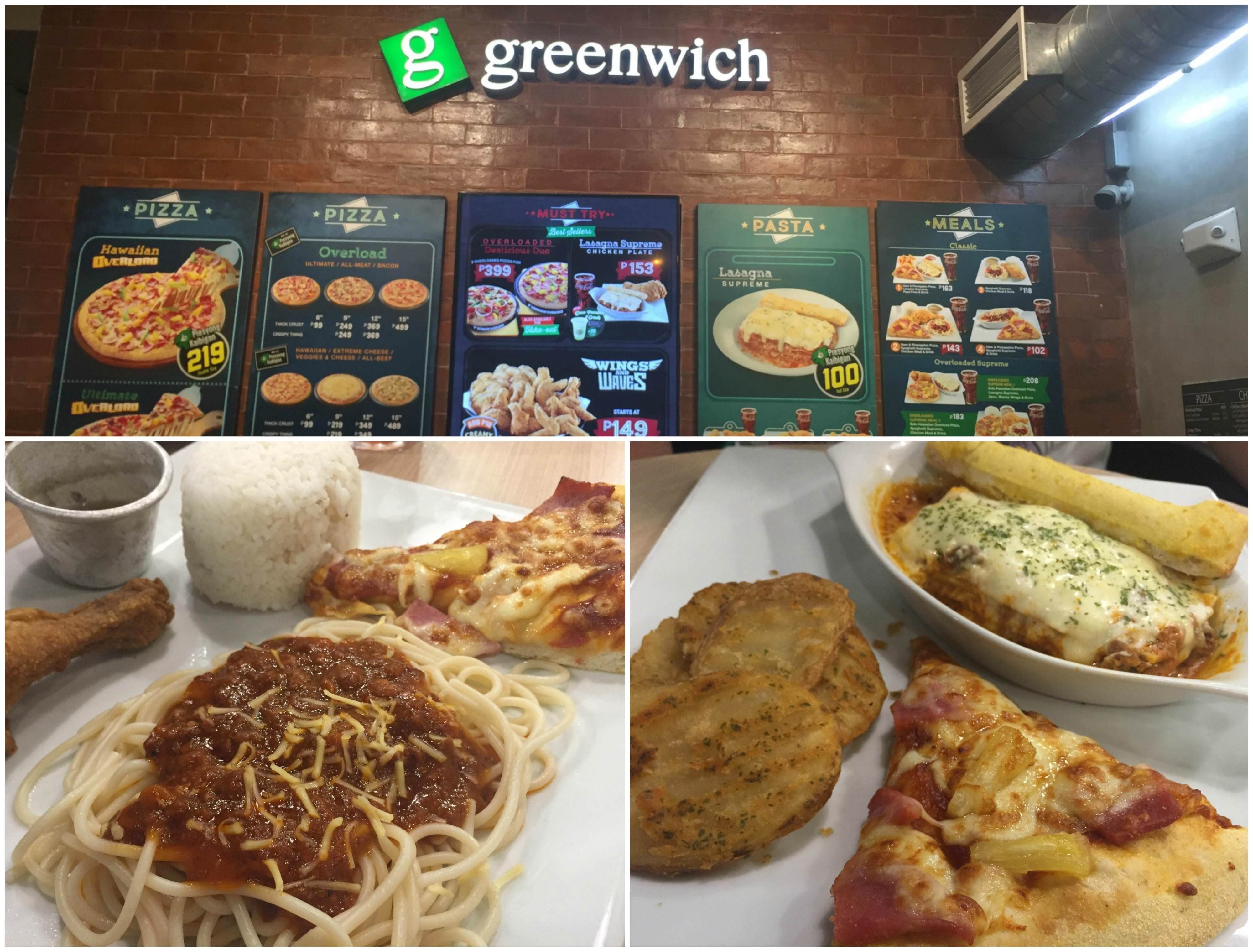 How To Franchise Greenwich Pizza Business News Philippines
