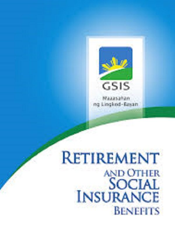 handbook on GSIS benefits