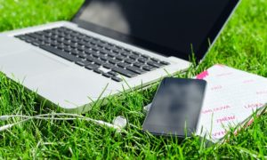 free Wi-Fi in public areas