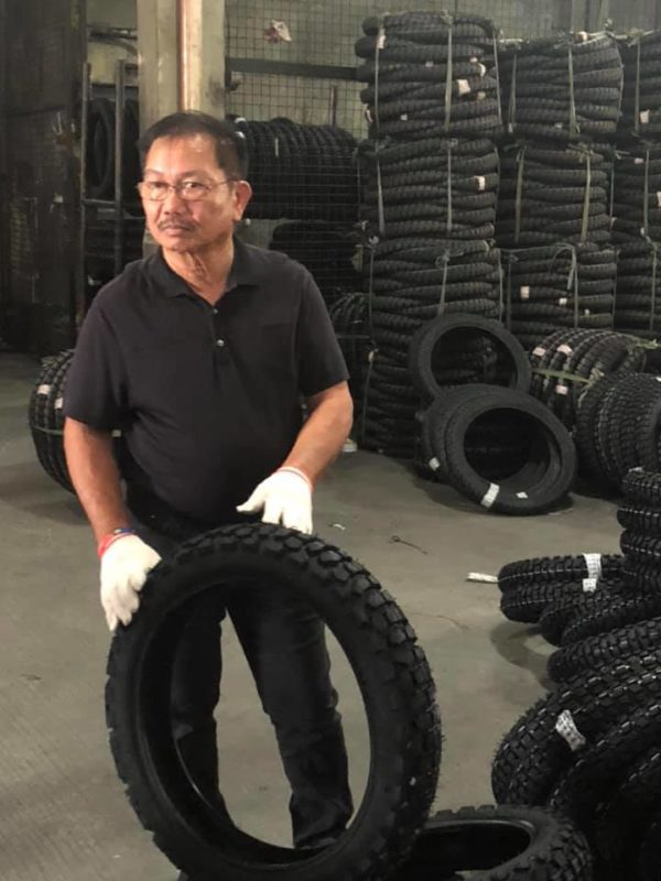 Pilipinas Agila Tires