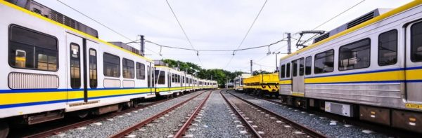 LRT-1 Cavite extension project