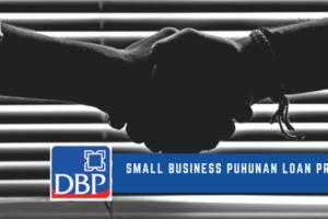 Small Business Puhunan Loan Program