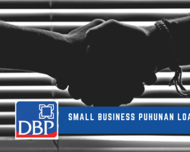 Small Business Puhunan Loan Program