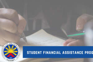 student financial assistance